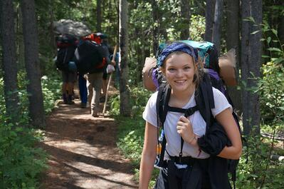 girl-smiling-on-hike