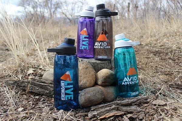 Water-bottle-summer-camp-what-to-bring