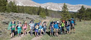 campers-instructor-hiking