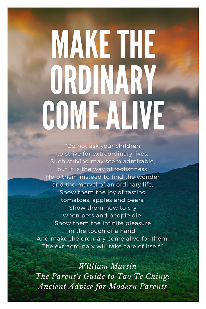 make-the-ordinary-come-alive