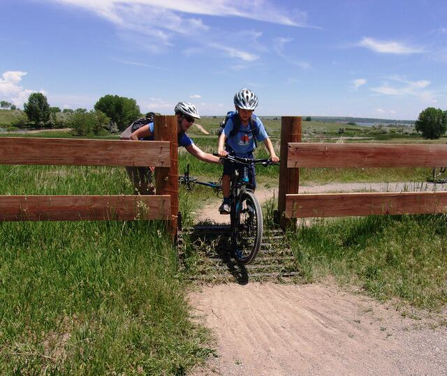 denver outdoor recreation for families